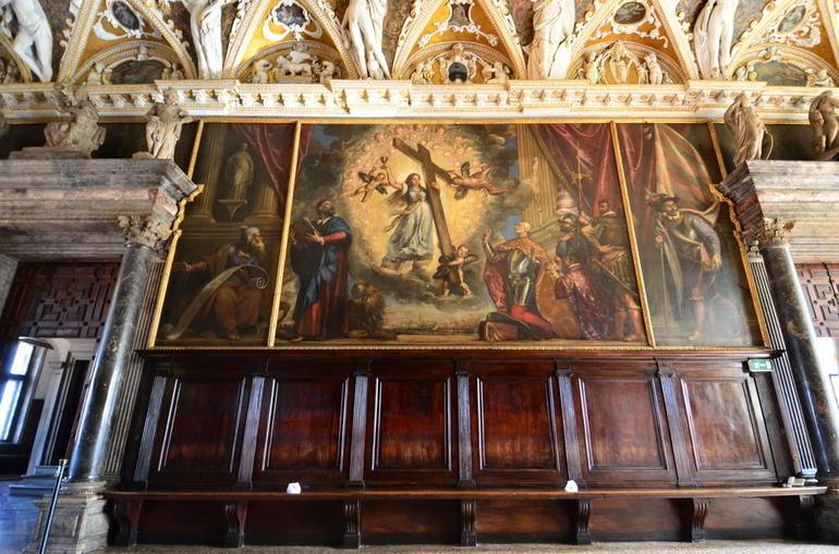 Doge's Palace Secret Itineraries Tour - Venice