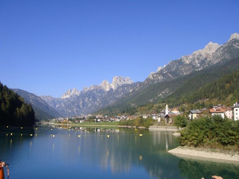 Dolomites 2 - Venice