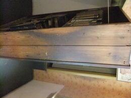 The movable bookcase, Fernando Camarate Santos - August 2012