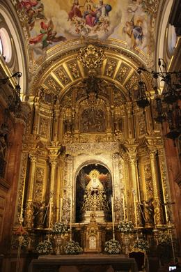 From one of the beautiful churches we visited. , John Axel S - October 2011