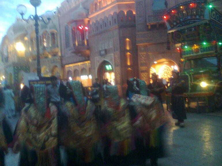 Kingdom of Dreams - New Delhi