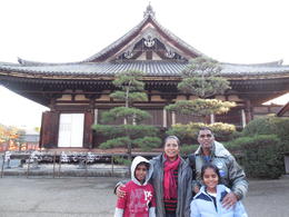 Kyoto , Alexius D - January 2015