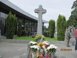 Killed in Beal na Blath, Cork , Joan K - September 2016