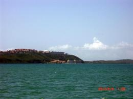 One of the many islands we passed , Setti89 - June 2012