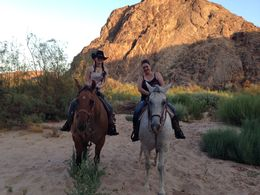 Our Horses!, jamiewolf - September 2015