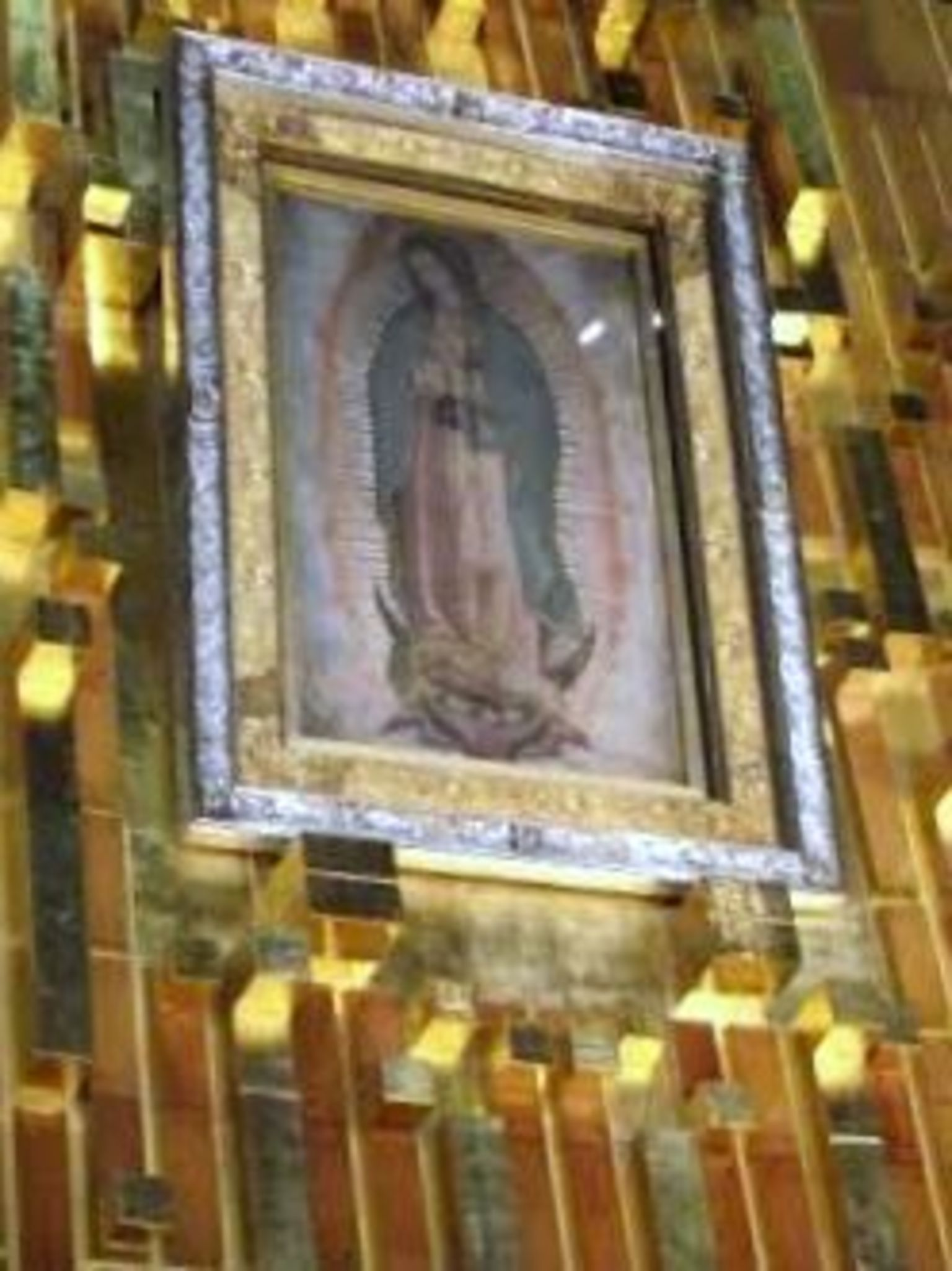 MORE PHOTOS, Shrine of Guadalupe Tour in Mexico City