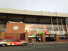 The view from outside the KOP. , David K - August 2012