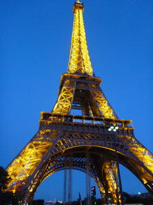 Eiffel Tower Dinner And Seine River Cruise 2017 Paris