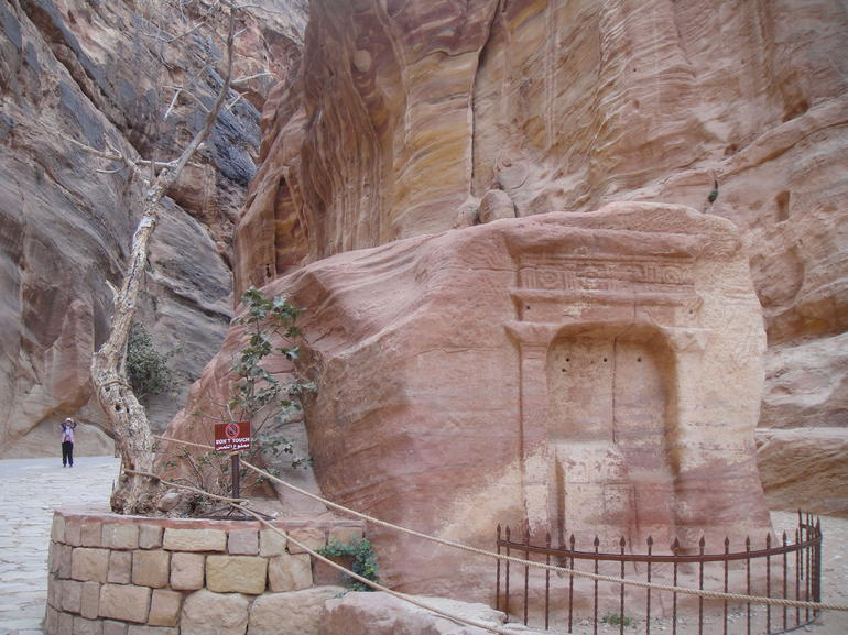 Private Three Day Tour to Petra - UNESCO World Heritage Site photo 11