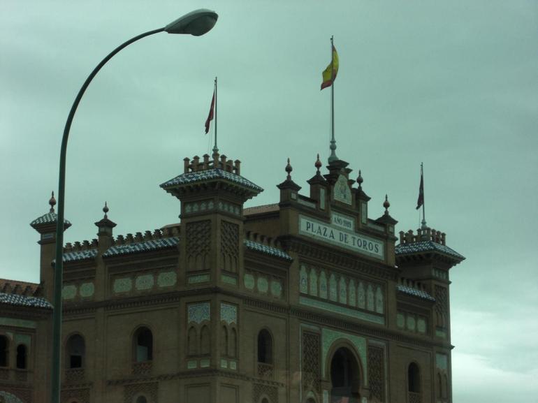 Plaza de Toros - Ventas - Madrid