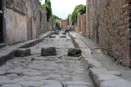 pompeii street , Michele N - August 2011