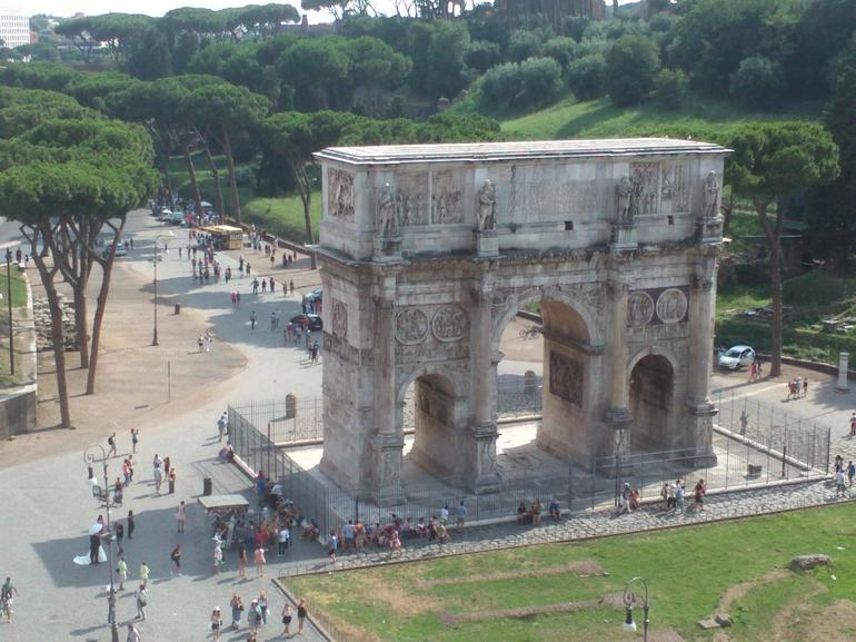 Rome July 2013 - Rome
