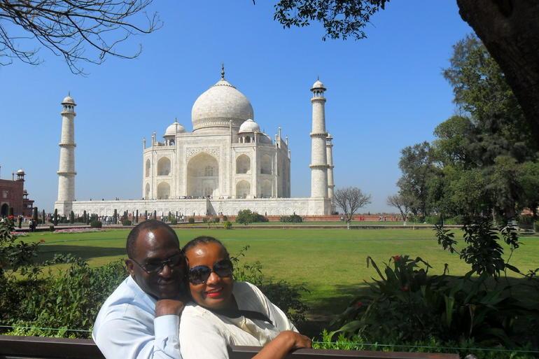 Taj Mahal Tour - 2 - New Delhi