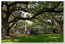 Wray Home at Flamingo Gardens - June 2014