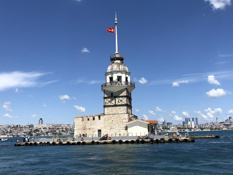 2-Hour Bosphorus Yacht Cruise with Transfers photo 12