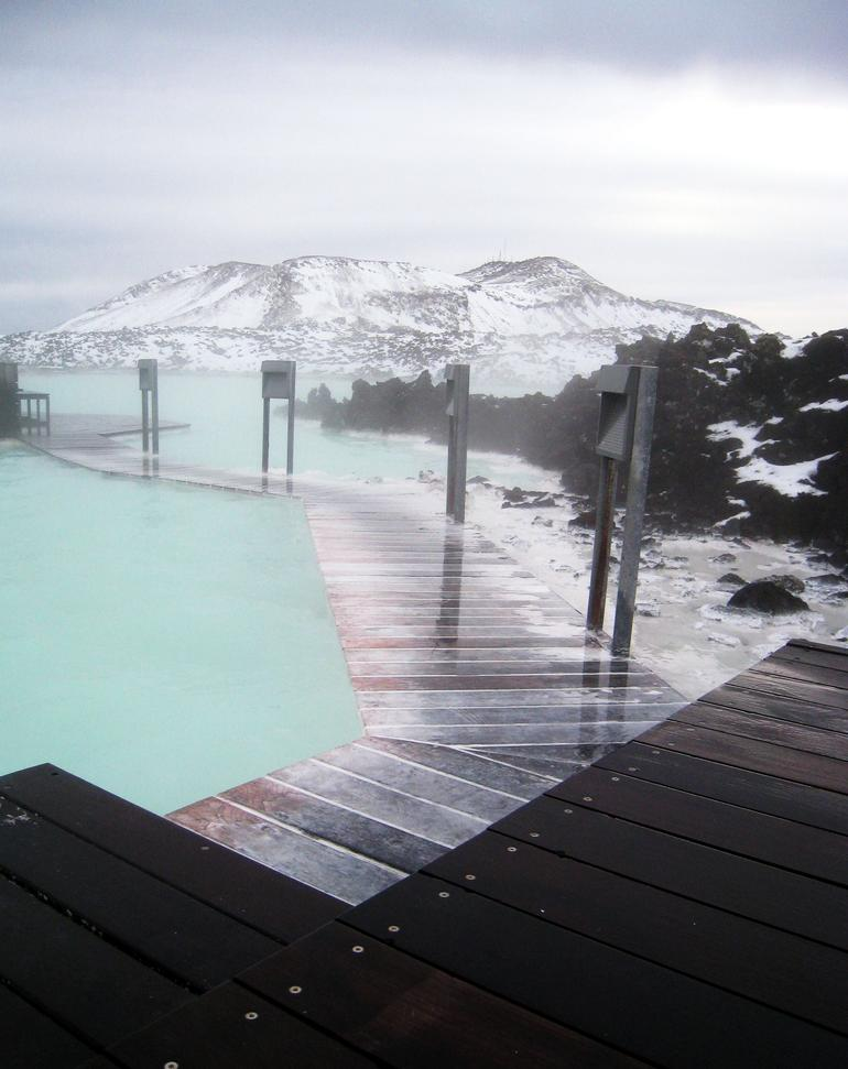 BLUE LAGOON - Reykjavik
