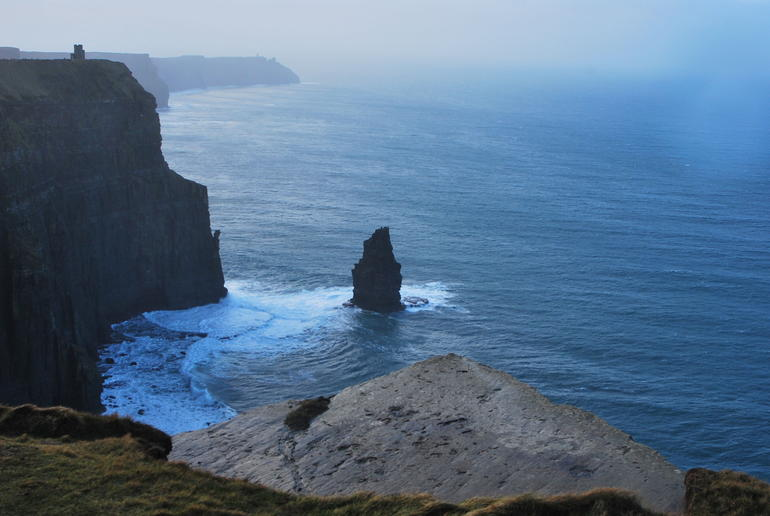 cliffs of moher - Dublin