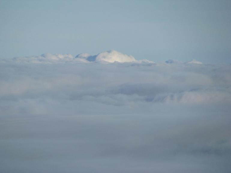 Cloud City - Big Island of Hawaii