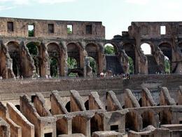 Teh Colosseum , Michelle L - June 2011