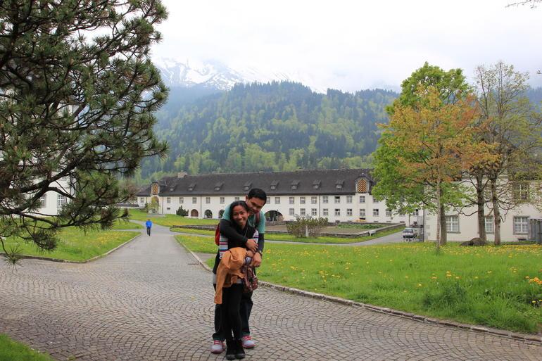 Engelberg - Zurich