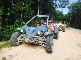 Cool adventure , Michelle C - August 2015