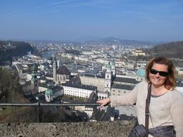 Beautiful Salzburg , Kathleen H - March 2015