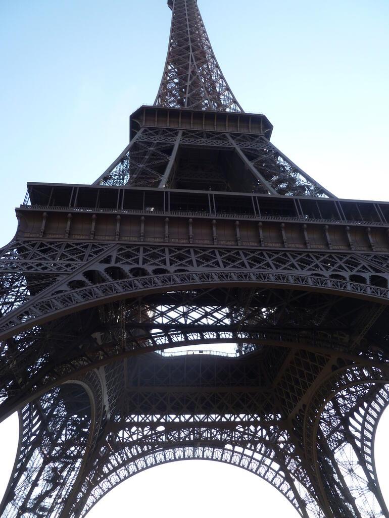 Paris, 2011 133 - Paris