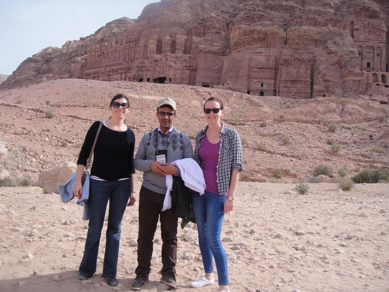 Private Three Day Tour to Petra - UNESCO World Heritage Site photo 10