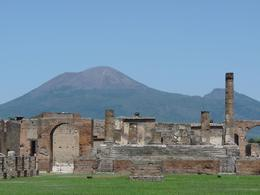 Pompeii, Karen C - August 2009