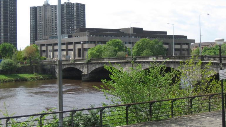 River - Glasgow