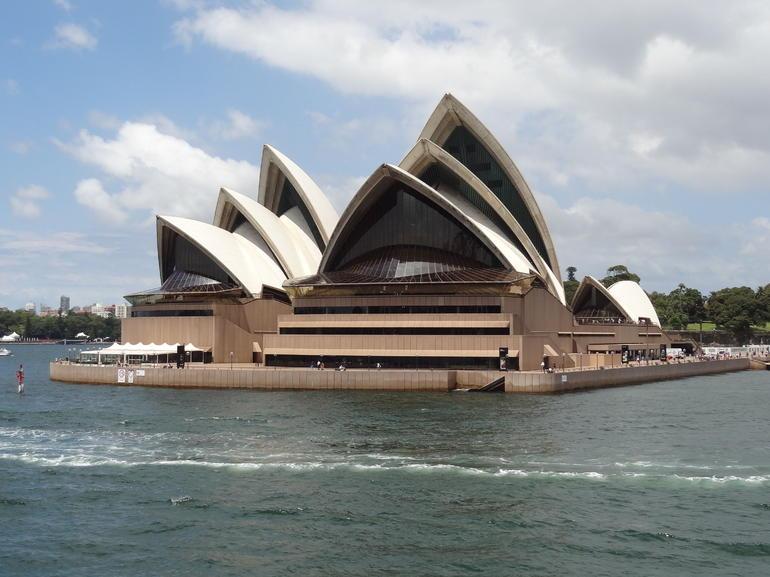 Sydney Opera - Sydney