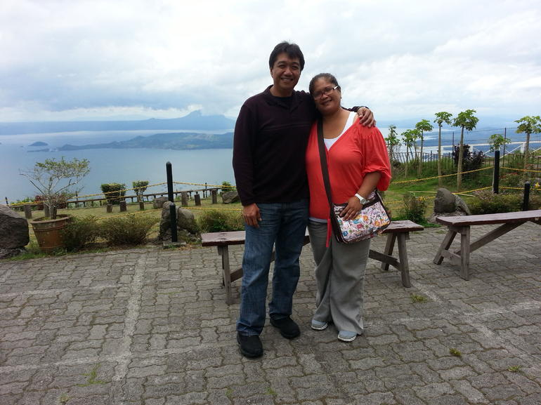 Tagaytay March 2013 -