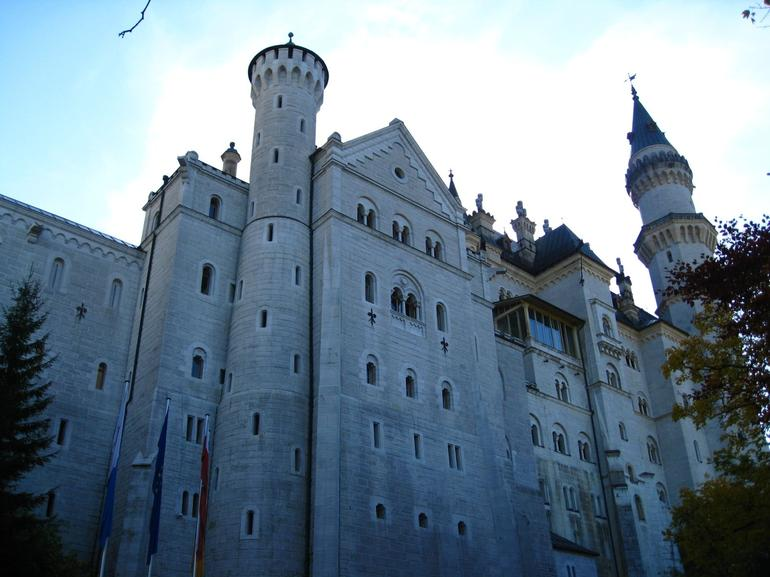 The Castle - Munich