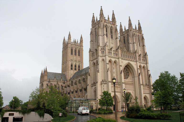 The Cathedral - Washington DC