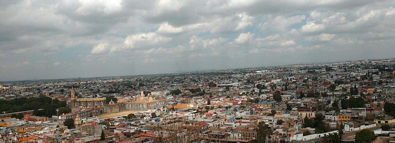 MAIS FOTOS, Puebla and Cholula Full-Day Tour from Mexico City