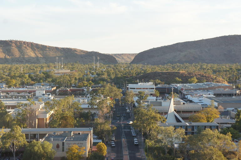 Alice Springs Highlights Half-Day Tour photo 11