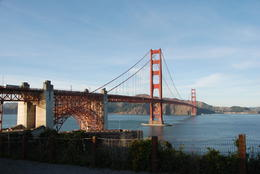 Golden Gate Bridge , guan-huat.teo - January 2018