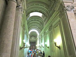 Vaticaan and quot;museum and quot; gang , G.N.A A - July 2014