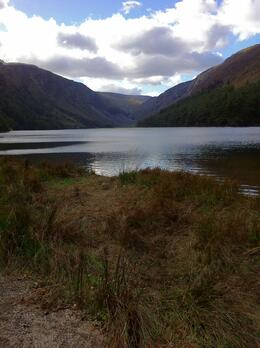 Glendalough , Friederike B - October 2013