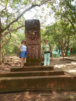 The Mayan replicas are outstanding , jean.tea - February 2015