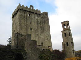 Blarney Castle, James C - December 2013
