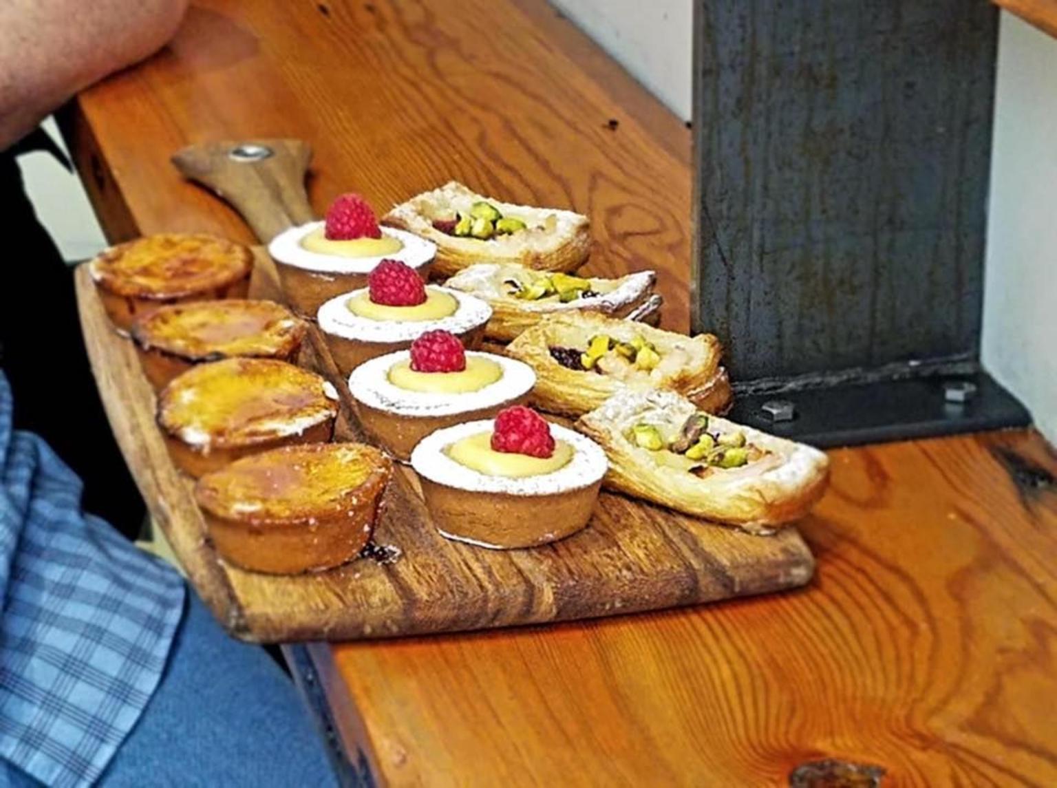 MÁS FOTOS, Downtown Victoria Food & City Tour