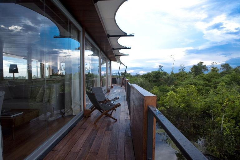 Deck - Iquitos