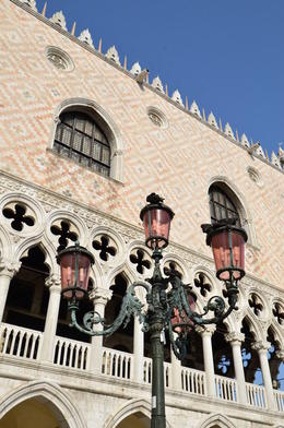 Doge's Palace Secret Itineraries Tour - August 2012