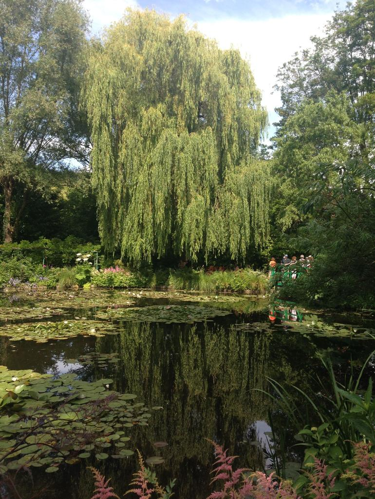 Giverny and Monet's Garden Small Group Day Trip from Paris photo 25
