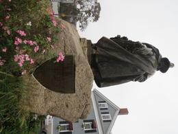 Salem, MA , Justina S - October 2012