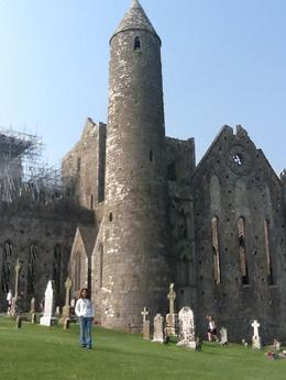 Rock Of Cashel , LAFRAGIA M - June 2012