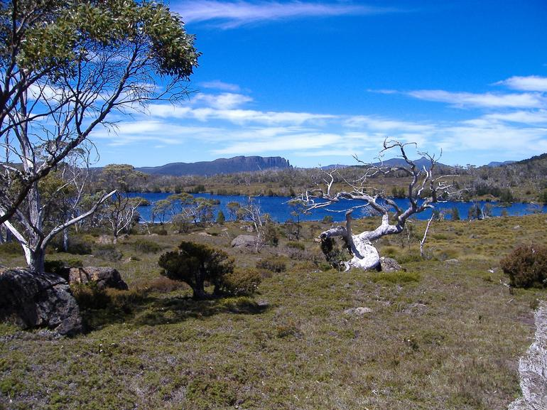 Overland Track7 - Launceston