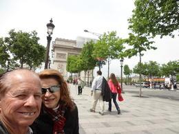 È a 12a vez que visito essa linda cidade.Nunca se cansa. , carlos r - June 2014