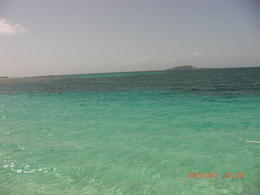 Another view of the clear waters , Setti89 - June 2012